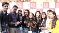 93.5 RED FM forged a successful partnership with the Jaipur Literature Festival
