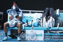 Tennis: Djokovic's Australian Open exit leaves title open for Federer, Nadal and Murray