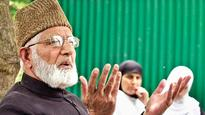 Separatists oppose Pak plan to annex Gilgit Baltistan