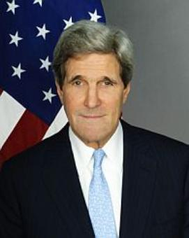 Kerry in India: A quest for strategy