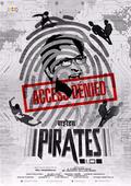 Bollywood's first techno thriller Pirates 1.0 's released