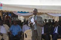 Unite or forget presidency, Wakoli Bifwoli tells presidential aspirants