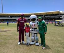 Live West Indies vs Pakistan, 1st T20I at Barbados, cricket scores and updates
