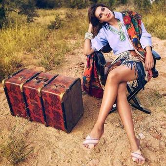 Kriti reminisces her journey as Heropanti completes 3 years