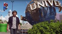 Universal theme parks to open Nintendo-themed attractions