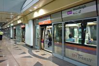 Singapore to buy $743m of metro rail assets