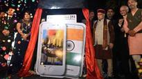 Makers of 'Freedom 251' phone summoned in cheque bounce case