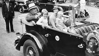 Curtis Roosevelt, grandson of Franklin D. Roosevelt, dies aged 86