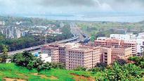 Ambani's Navi Mumbai SEZ may turn into IIA