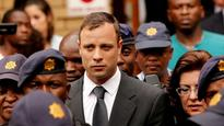 Oscar Pistorius appeals to South African top court to cut sentence
