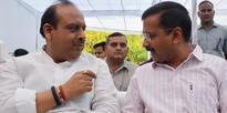 Twitter War Erupts Between Delhi CM Arvind Kejriwal And Leader Of Opposition Vijender Gupta