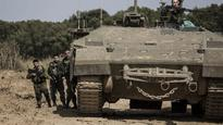 IDF soldier killed in maintenance accident in northern Israel