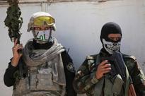 State-backed Iraq Shiite militias commit 'war crimes': Amnesty