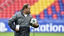 Slutsky: No danger for Spurs fans