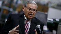 Federal court rejects Sen. Menendez's request to dismiss corruption case