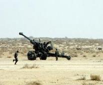 Indian Army gets three 'Made in India' artillery guns