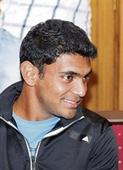 Ramkumar and Raja-Sharan pair bow out of Wimbledon qualifiers