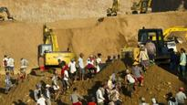 Myanmar: Pit collapse kills at least 13 in jade-mining district