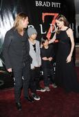 Brad Pitt-Angelina Jolie Update: Will The Couple Adopt Another Child?