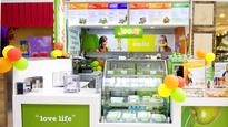 Boost Juice Bars eyes to spread its web in India