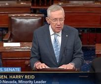 Why Harry Reid is Legally Protected Even If He Blatantly Lies on Senate Floor
