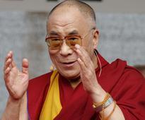 More women in leadership would make world safer: Dalai Lama