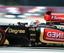 Reaction: FIndia, Lotus, McLaren, Williams
