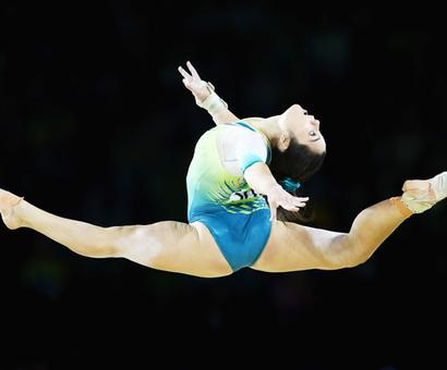 PHOTOS: EXCITING Moments from Day 3 of the Gold Coast Commonwealth Games