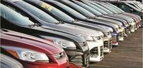 1% levy on big diesel cars not to hit sales: Cos