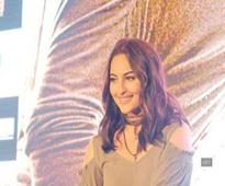 Sonakshi Sinha: I will think about Hollywood if offered good roles