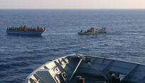 Boat with 28 Chinese tourists missing, says Malaysian Maritime Enforcement