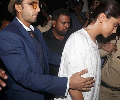 Rajinikanth, Shah Rukh, Deepika mourn Sridevi