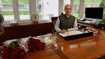 Out of 2306 projects received for environmental clearance, 432 are pending: Anil Madhav Dave