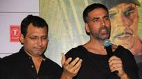 OMG! Did Akshay Kumar and Neeraj Pandey have a huge fight?
