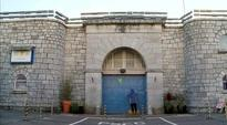Man charged with murder of inmate as he worked in prison kitchen