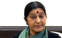 Sushma Swaraj exposes 'abduction' of Indian in Serbia as 'stage-managed', calls video proof 'fake'