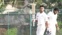 Ranji Trophy: Priyank Panchal goes past Ajinkya Rahane as Gujarat eye outright win against Odisha