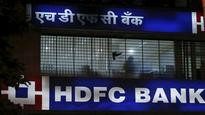 HDFC Bank gains after CLSA raises target price to Rs 2,150