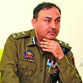 IGP reviews security arrangements at Chenani-Nashri Tunnel