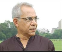 Dhritiman Chaterji was in for a rude shock at IFFI