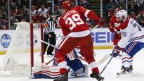 Looking to make the leap: Anthony Mantha