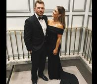 Aaron Finch Who Smashed A Massive Six Off The Stadium For Gujarat Had An Affair With An Indian Anchor Before Proposing Amy; The Star Cricketer's Life Off The Field