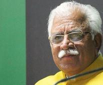 Government sacks Manohar Lal Khattar's publicity adviser