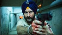 Sacred Games: First look of Saif Ali Khan, Nawazuddin Siddiqui & Radhika Apte's Netflix drama will leave you intrigued
