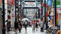 Asia markets to open down as Japan, China data eyed