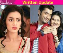 Kasam Tere Pyaar Ki 28th November 2016 Written Update, Full Episode: Tanuja saves Rishi from getting mugged and beaten up