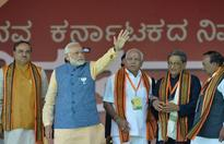 BJP and Congress gear up for Karnataka with the JD(S) prepared to play kingmaker