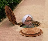 Current Al Qaeda Leader is a Tough Rat to Corner