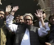 Hafiz Saeed may have to wait for new ombudsperson to strike him off UN list