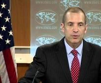 US urges Pakistan, India to hold talks to reduce tension